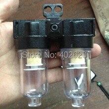 """Двойной воздушный фильтр AF2000-02 G1/"""", использующий теплоту воздуха лечебное SMC тип AF2000 Серии Пневматический фильтр"""