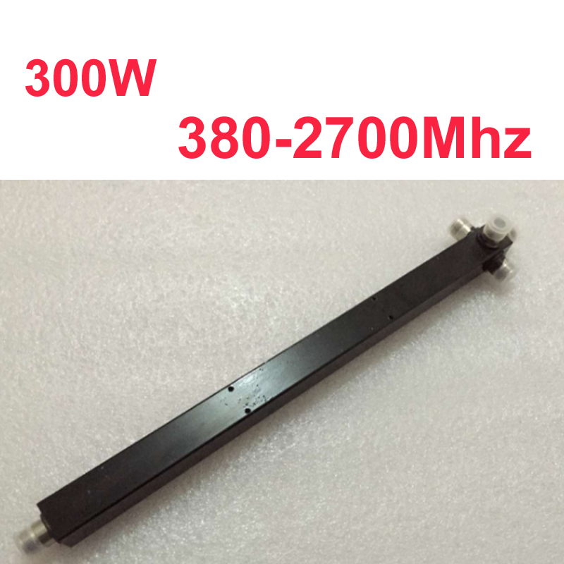telecom use 300W cavity Power splitter 4 Ways power divider frequency 380-2700Mhz splitter power divider 4G LTE divider