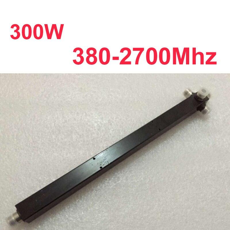 Diviseur de puissance de cavité d'utilisation de télécom 300 W diviseur de puissance de 4 manières diviseur de puissance de diviseur de 380-2700 Mhz diviseur de puissance de diviseur de 4G LTE
