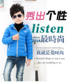 Brand Boys Duck Down Jackets For Cold Winter Children Thick Duck Down & Parkas Girls hooded Outerwear & Coats 8 colors