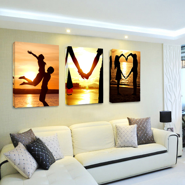 abstract art oil modular painting kunst bilder canvas wall paintings decorative pictures deco. Black Bedroom Furniture Sets. Home Design Ideas