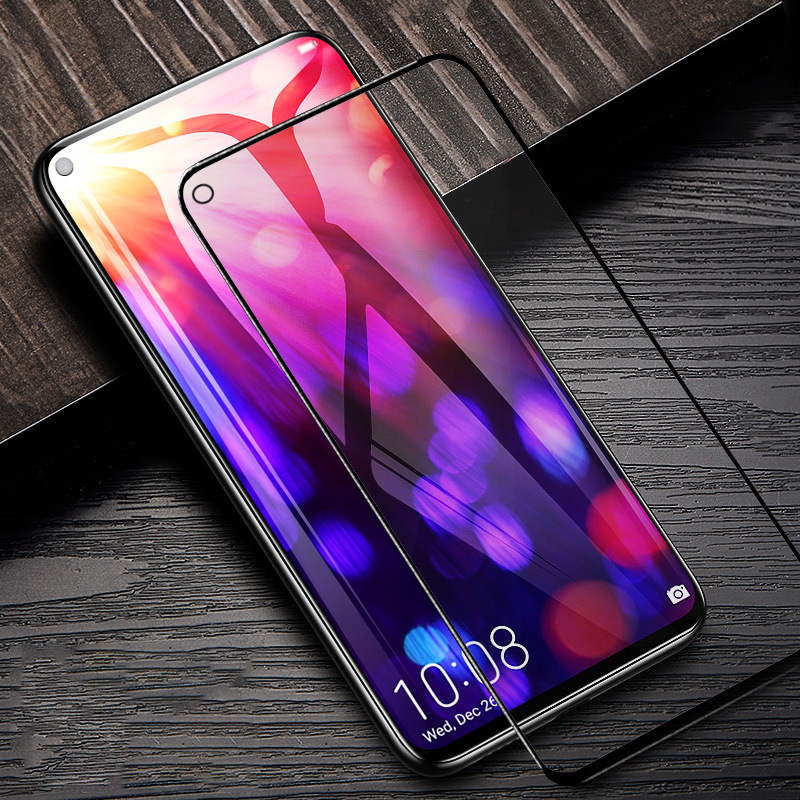 Protective Tempered Glass for Huawei Honor 20 Pro Honor20 Honor 10 Lite Honor10 View 20 V10 V20 10i 20i View10 View20 Protector(China)