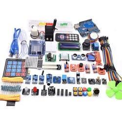 UNO R3 проект полной Starter Kit включая SG90, джойстик модуль, ультразвуковой Сенсор, DHT11, ect. Для Arduino с учебник