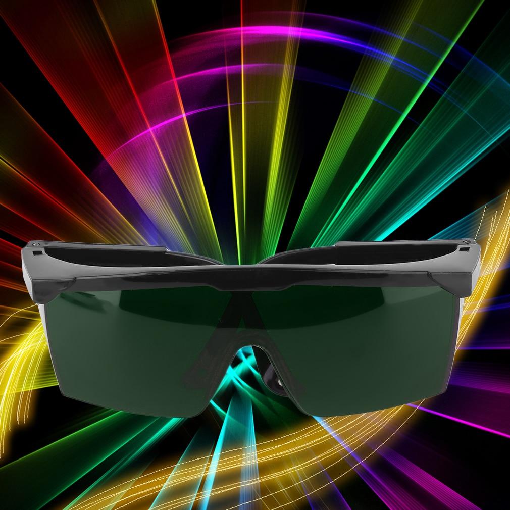 Защитные очки лазерная защитные очки зеленый синий и красный цвета глаз очки защитные очки зеленый цвет