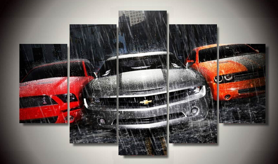 Online Get Cheap Muscle Car Posters -Aliexpress.com   Alibaba Group