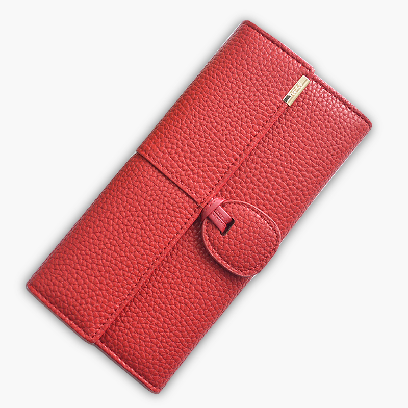 2018 New Design Wallets Women Coin Purses For Woman Wallet Long Hasp Female