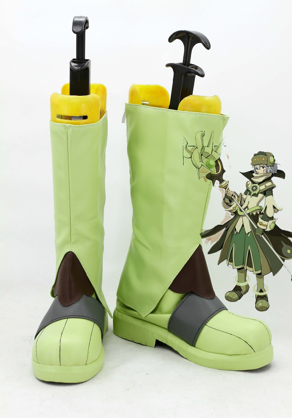 0 female costumes customize cos hack COSPLAY customized cos hack shoes boots costumes