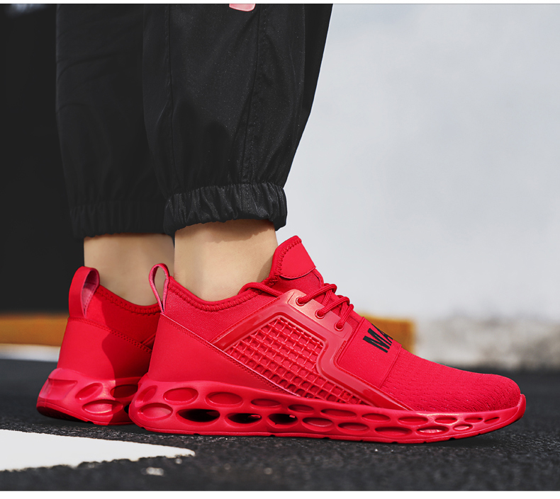 HTB1yhUGKeOSBuNjy0Fdq6zDnVXaG Shoes Men Sneakers Breathable Casual Shoes Krasovki Mocassin Basket Homme Comfortable Light Trainers Chaussures Pour Hommes