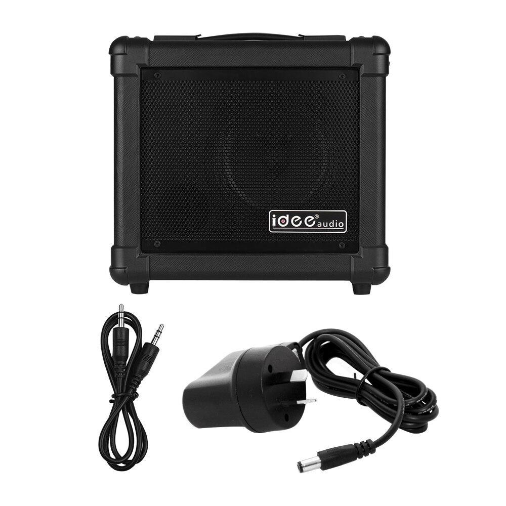Amplificateur de haut-parleur de guitare électrique de bureau Portable de AA-1 sans fil BT 10 watts