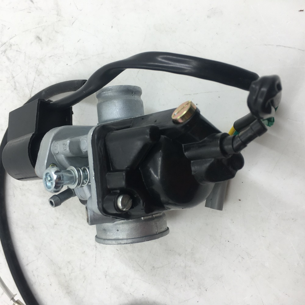 Новая замена мопед/карман нужным карбюратор PHVA12 мм DELLORTO модель карбюратор vergaser