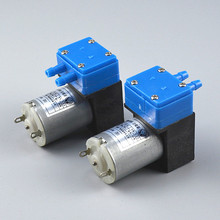 6V/12V24V DC motor inkjet printer / professional ink pump