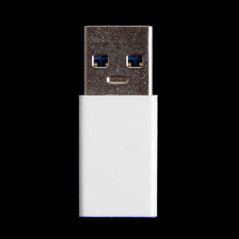 2019 New USB 3 1 Type C female to USB3 0 A male Data Transfer Converter