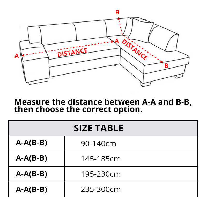 Astounding Us 30 6 55 Off New 2 Pieces Covers For Corner Sofa L Shape Couch Living Room Sectional Sofa Slipcover Stretch Elastic Spandex Cross Pattern In Sofa Spiritservingveterans Wood Chair Design Ideas Spiritservingveteransorg