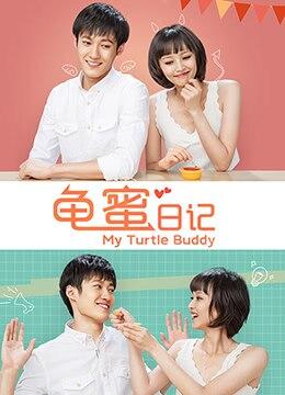 《龟蜜日记》2017年中国大陆喜剧,爱情,奇幻电视剧在线观看