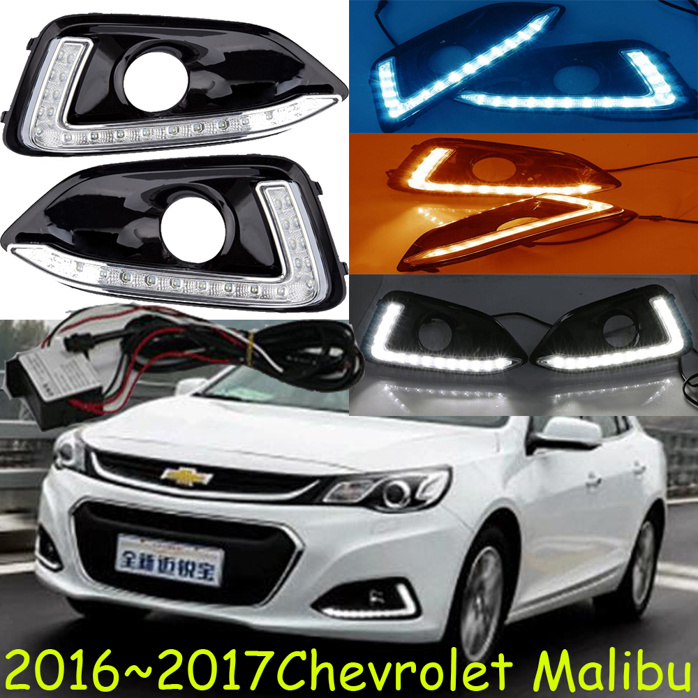 Malibu Daytime Light,2012~2015/2016~2017;Free Ship!LED