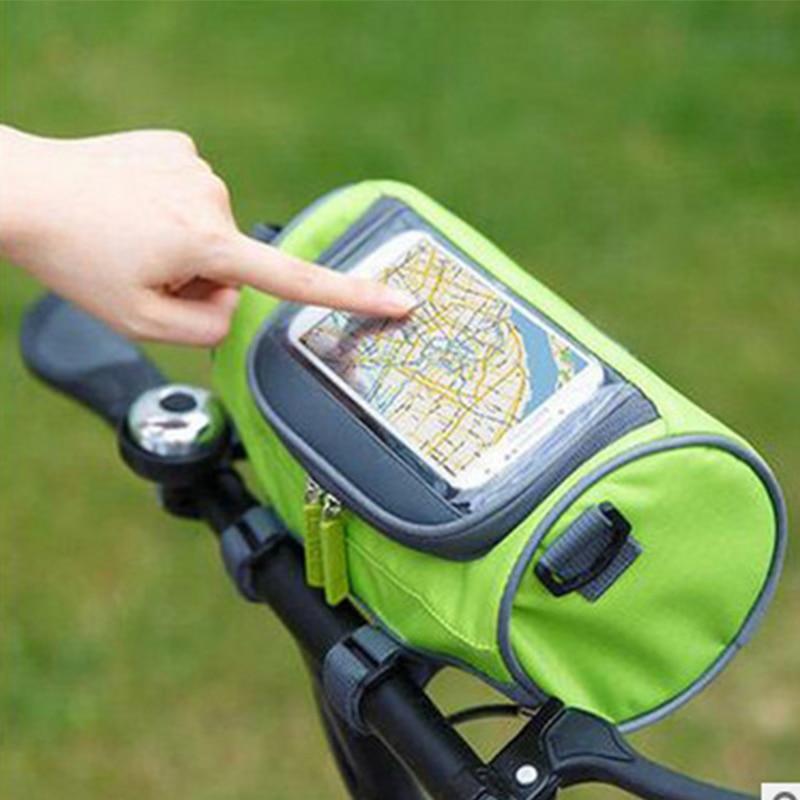 Aliexpress Com Buy Waterproof Mountain Bike Bicycle Bags