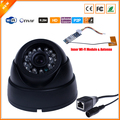 HD 1280*720P IP Camera Wireless Indoor Dome Security Camera 1MP Megapixel Wifi IP Camera With Inner Wifi Module & Antenna