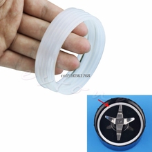 6X Useful Replacement Gaskets Seal Rubber Ring For Magic Bullet Flat/Cross Blade #Y05# #C05#