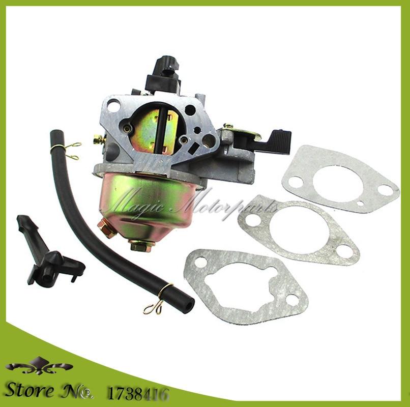 Carburetor Fit Honda GX420 16HP Engines Generator Carb 16100-ZF6-V01