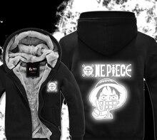 Schwarz Weißen Leucht Fluoreszenz Winter Hoodies Sweatshirt Männer Casual Männlichen Jacken Hoody Mantel Schal Männer Tuch Warme