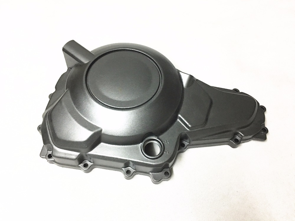 Clutch cover / Right engine cover for Benelli BN302 TORNADO TNT300 STELS 300 Keeway RKX 300 / BN TNT 300 302-in Engines from Automobiles & Motorcycles    1