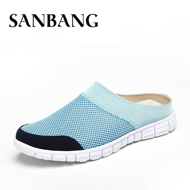 Venta caliente hombres verano transpirable masculino Casual Loafer Zapatos moda Chaussure Homme Soft Zapatos Hombre verano fresco zapato bx35