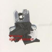 Genuine Factory OEM 4F5827505D FOR VW / AUDI Rear Trunk Lid Lock Latch NEW 4F5 827 505D 4F5827505A 4F5 827 505A 4E0827505C
