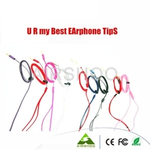 MOQ1PCS High Quality 1:1 Superior URB In Ear Earphones with Micphone Controltalk for MP3/MP4 Cellphone With Retail Package