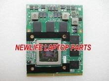 free shipping original GTX560M VGA Video font b Card b font BOARD MS 1W041 for GT60