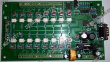 16 digital input board 16 output board industrial Control