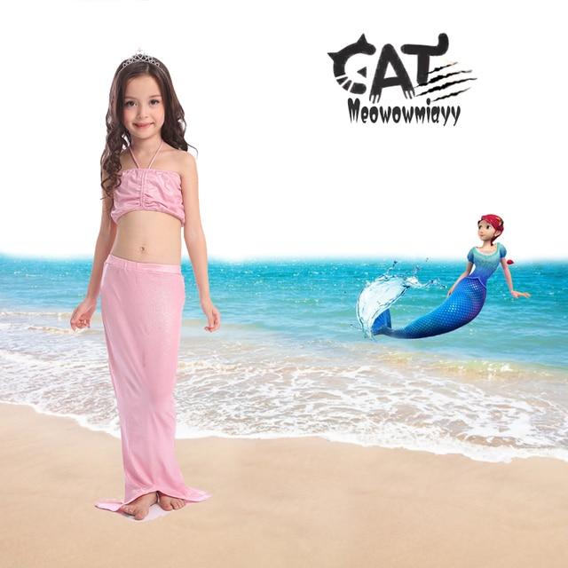 Girls Swimming Costume Maru Legsuit Swimsuit Pacer Legs Girls
