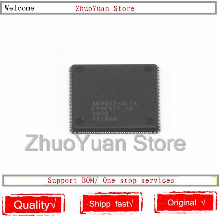 10PCS/lot AR9342 AR9342-BL1A QFN New Original IC Chip