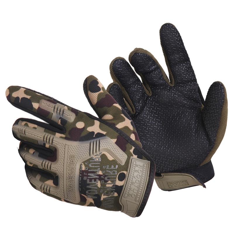 Tactical Gloves Men