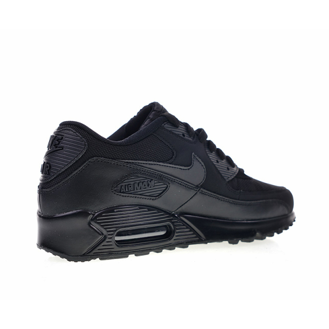 quality design 93883 52674 ... Original Authentic Nike Air Max 90 Essential Men s Running Shoes Sport  Outdoor Breathable Sneakers 2018 New ...