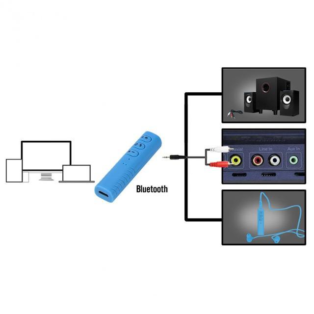 Bluetooth Speaker Converter
