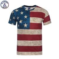 Mr.1991INC 2018 EE.UU. Bandera de la Camiseta Mujeres/Hombres Sexy 3d T shirt Print rayas de La Bandera Americana de Los Hombres T Shirt Summer Tops Tees Plus 3XL 4XL