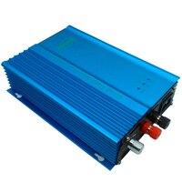 500 Вт сеточный инвертор DC вход 55 90 в для 60 В батарея Регулируемая мощность выход 60 В батарея разряда батарея восстановления энергии