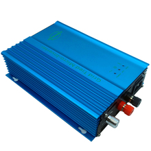500 Watt Grid tie inverter Input 50-88V For 60V Battery Adjustable Power Output To AC120V or 230V high efficiency