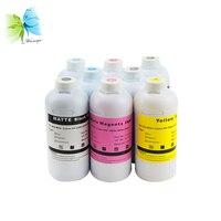 1000 ml de Tinta Pigmento para Canon PRO 4000 s/6000 s  adequado para pfi-1700 1100 1300 Wide Format Cartucho