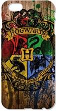 2016 Гарри Поттер Hogwarts Крышка телефона Для iphone 5 5S SE 5C 6 6 S Touch 5 6 Для Samsung Galaxy J1 J2 J3 J5 J7 A3 A5 A7 A8 Случае