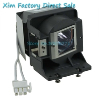 Hot Saling For BenQ MS517/TW519/MX518/MW519/MS507H/MS517F/MX518F 5J.J6L05.001 Replacement Projector Lamp/Bulb with housing
