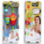 1 Peça Eletrônico Brinquedos De Banho Jogar Brinquedo Música Sustentada Chuveiro Spray Spray de Água Torneiras Venda Quente Banho de Água Brinquedos Para Crianças