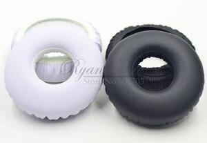 Image 5 - Defeanเปลี่ยนDIYเบาะผ้าหูหมอนสำหรับM Eizu HD50 HD 50ไฮไฟหูฟัง
