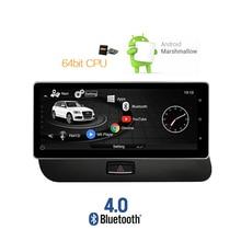 все цены на OZGQ 3G MMI Android 10.25'' inch Octa Core Car Multimedia Radio Player Headunit Autoradio GPS Navigation For Audi 2010-2016 Q5 онлайн