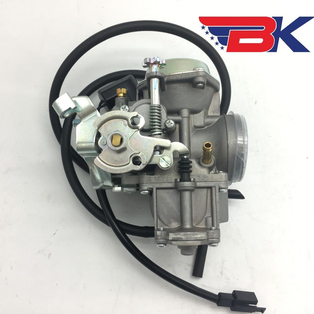 Motorcycle Carburetor Majesty YP250 Linhai 250CC-300CC Marquis Te 250cc ATV250 ATV Carburetor
