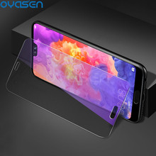Explosion-proof Tempered Glass For Huawei P20 Lite Pro Nova 3 Anti Blue Light Screen Protector Film For Huawei P20 Lite Nova 3e цена и фото