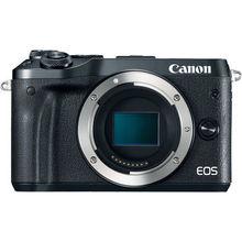 Беззеркальная цифровая камера CANON M6(только корпус) для камеры CANON EOS M6