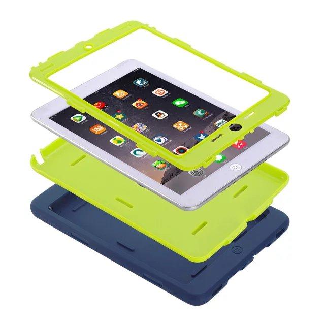 Estuche caliente de Coque para iPad Mini 3 2 1 Funda resistente a - Accesorios para tablets - foto 5