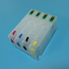 T7891 789XXL Refillable cartridge with arc chip For Epson workforce Pro WF-4630 4640 5110 5190 5620 5690 printer (Europe market)