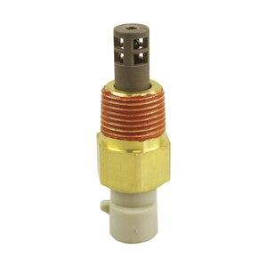Image 2 - Hakiki Hızlı Tepki Için emme havası sıcaklık sensörü Chevrolet QP0049